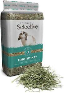 Supreme Petfoods Supreme Science Selective Timothy Hay 2kg