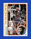 1978-79 Topps Basketball Cards 65