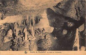 Grotte de Rochefort La Salle de l'Alchimiste ngl 149.578