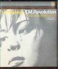 T.M.Revolution - Triple Joker - Japan CD+VIDEO - J-POP - 12Tracks