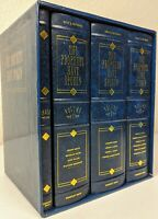 The Prophets Have Spoken by Eric Bateman/ 1999/ boxed set/ leather