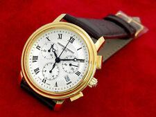 Frederique Constant FC-292MC4P5 Classics Chronograph 40mm Men's Watch