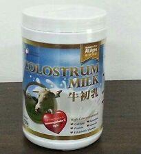 Colostrum Milk