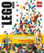 The LEGO Book Hardcover NEW Daniel Lipkowitz and Dorling Kindersley 2009 DK