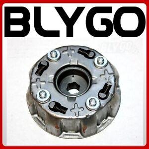 Semi Auto Engine Clutch Assembly 50cc 110cc 125cc PIT Quad Dirt Bike ATV Buggy