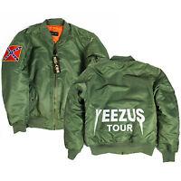 Authentic Yeezus Tour Shirt