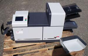 Falz- und Kuvertiermaschine Neopost DS-63  (XY112)