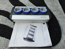 PS Audio Juice Bar II / Manual / OVP / Top-Zustand