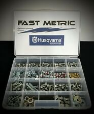 250pc HUSQVARNA Bolt Kit TE TC FC FE 50 65 85 125 250 300 350 450 501