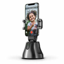 360 ° Rotation Face Tracking Smart AI Kardanische persönliche Roboter Kameramann Handy