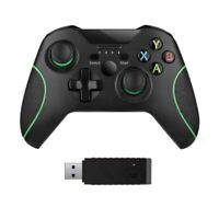 2.4G Wireless Game Controller Joystick Gamepad For Xbox One / PS3 / PC Win7/8/10