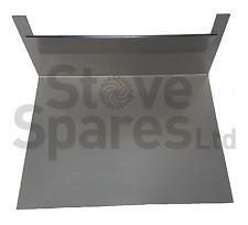 FRANCO BELGE SAVOY CLASSIC (MK1) BAFFLE/THROAT PLATE - 222556
