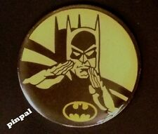 DC Comics Batman Pin~Vintage 1991~Image #2~NOS with Display Card