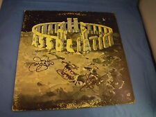 THE ASSOCIATION -  THE ASSOCIATION LP 33 RPM  -1969 CLASSIC -  Autographed !!!!