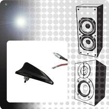 BMW 1 Series E81, E87 118d ACP Universal Aero Amplified AM/FM Shark Fin Aerial