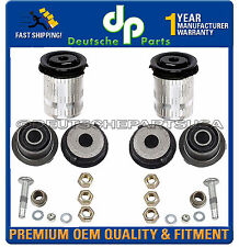 MERCEDES E300 E320 E420 E430 CONTROL ARM BUSHINGS 2 x 210 330 04 75 PAIR L + R