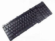Toshiba Satellite P300 L505 P305 L350 L350D L355 A500 A505 P500 Keyboard OEM NEW