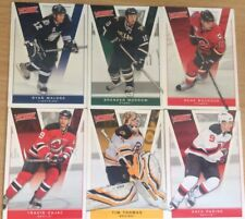 Set of NHL Victory Cards 2010/11 *2