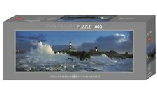 Heye 29286 Lighthouse Panorama 1000 teile