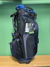 New listing New Bag Boy Golf- Chiller Hybrid Stand Bag Black/charcoal/Royal