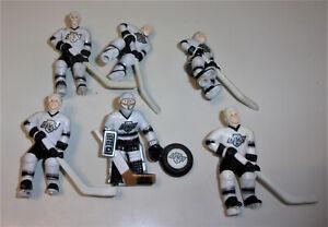 Wayne Gretzky  Overtime Table Top Hockey  LOS ANGELES KINGS team Buddy L