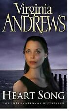 VIRGINIA ANDREWS___ HEART SONG___BRAND NEW ___ FREEPOST UK