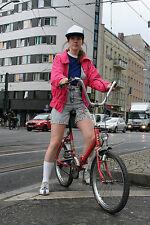 adidas Trainingsjacke Jacke Sportswear 80er TRUE VINTAGE pink WEST GERMANY coat
