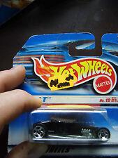 Vintage 1998 Hotwheels - Track-T- NIP