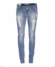 Hosengröße 36 L30 Damen-Jeans im Jeggings -/Stretch-Stil