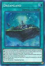 3X Dreamland CT14-EN006 -NM- Super Rare - MEGA TIN 2017 YuGiOh