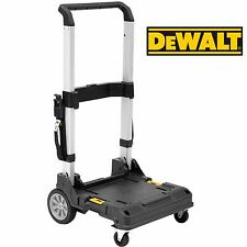DeWalt DWST1-71196 TStak Wheeled Trolley Naked Body Only