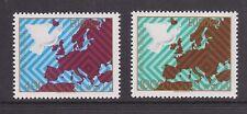 UMM MNH STAMP SET YUGOSLAVIA EUROPEAN SECURITY CONFERENCE 1977 SG 1778-1779