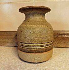 Robert Tarling - Kersey Studio Pottery - Vase - Stoneware