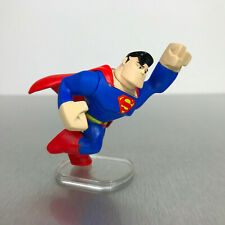 DC Universe Action League / Brave and the Bold SUPERMAN figure