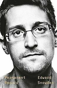 Permanent Record by Snowden, Edward | Book | condition very good