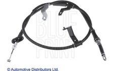 BLUE PRINT Cable de accionamiento freno mano ADG046142