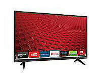 New VIZIO E32h-C1 32-Inch 720p Smart LED TV