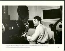 Tom Hulce close up in  The Inner Circle 1991 original movie photo 23137