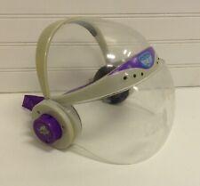 Disney Toy Story Movie Buzz Lightyear Costume Light Up Helmet