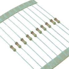 47r Carbon Film 025w Resistor Pack Of 100