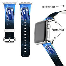 Doctor Who Gift iWatch Band Apple Watch Band Series 1  2 3 4 5 38/40/42/44mm 265