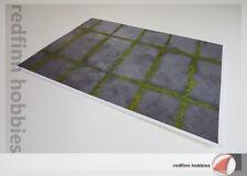 4FX Dioramics Tarmac Model Base Set 065