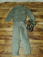 "Accessories for 12"" Action Figure 1:6 scale 21st Century WWII German Officers Un"