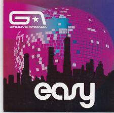 Groove Armada-Easy cd single