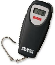 Rapala RMDS 50 Mini Digital Scale 50 LB. NIP