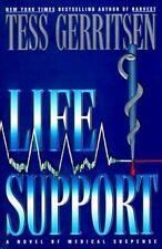 Life Support Tess Gerritsen Hardcover