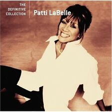 Patti LaBelle - Definitive Collection [New CD] Rmst