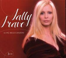 PATTY PRAVO - LE PIU BELLE CANZONI 3 CD NEW+