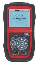 Sealey Al439 Autel EOBD Código Lector-Eléctrica Tester