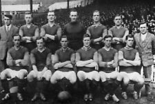 CRYSTAL PALACE FOOTBALL TEAM PHOTO>1921-22 SEASON